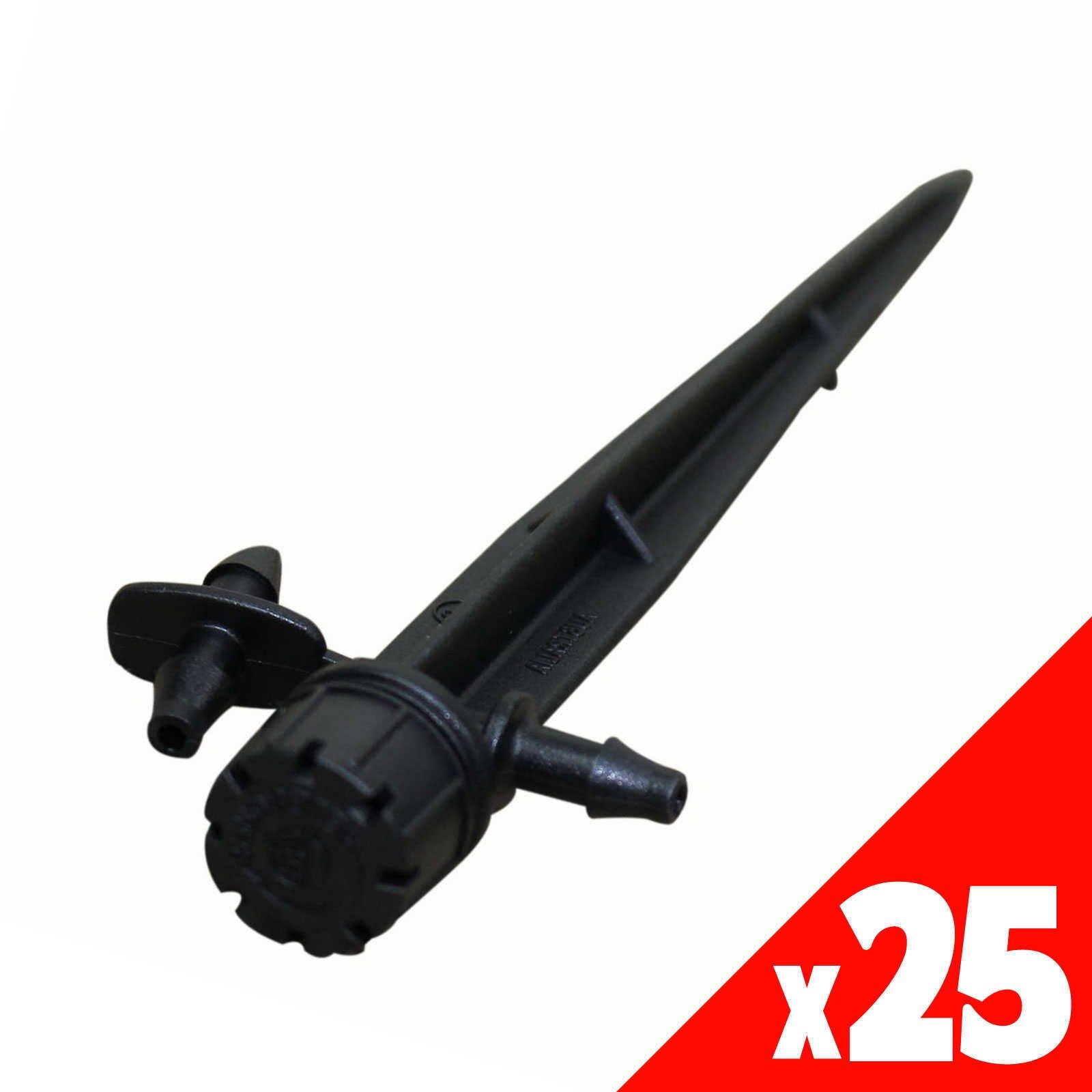 Antelco 15 SHRUBBLER 360 DEGREE end-line SPIKE