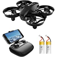Potensic Mini Drone para Niños con Cámara, RC