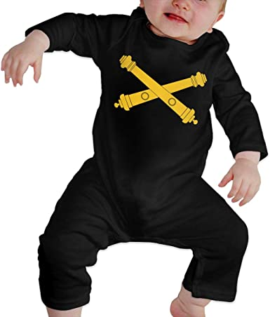 Zmli US Army Flag Toddler Baby Boy Girl Long Sleeve Romper Jumpsuit Jumpsuit Onesies