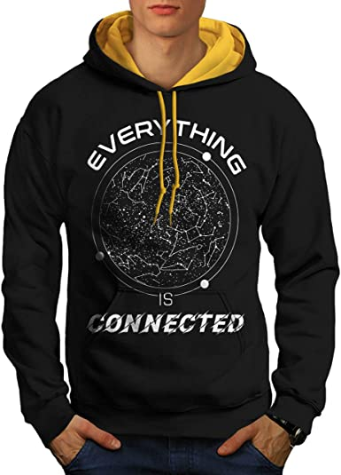 Science Its Like Magic Men Long Sleeve Pullover Comfortable Hoodies Hooded Sweatshirt Graphic Hoodie