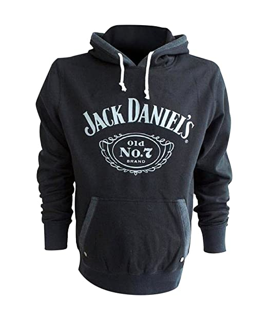 Bioworld Daniel's Jack Unisex Xl 7 felpa No Old Black Tg qrqa5CwB