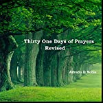 Thirty-One Days of Prayers Revised | Alfredo Noble