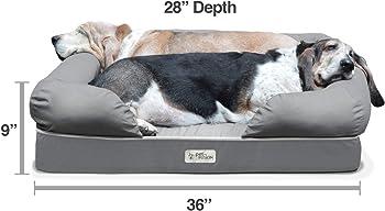 PetFusion Dog Bed 20191