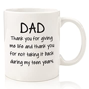 Amazon Funny Dad Gifts