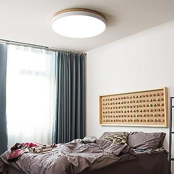 Deckenleuchte Schlafzimmer Nordischer Stil Lampen Moderner