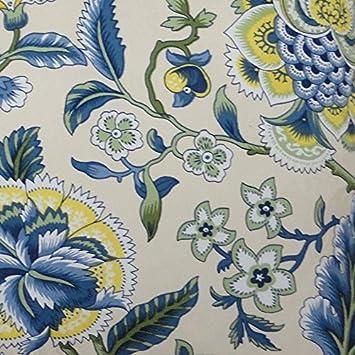 WAVERLY Imperial Dress Porcelain Queen Comforter Set