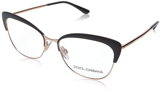 Dolce & Gabbana 5026 VISTA Vista-Halterungen Damen gV2QoX0L