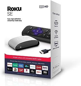 Roku 3903 SE Streaming Media Player 3930 SE