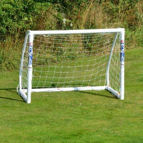 "FORZA ""Match Standard"" 5' x 4' Professional Soccer Goal ..."