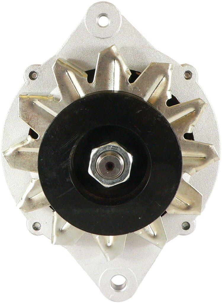 Amazon.com: DB Electrical AHI0055 New Alternator For Npr Chevrolet Isuzu Truck 3.9L 3.9 -4Bd1 EngineTiltmaster W4 86 87 88 89 90 1986 1987 1988 1989 1990 ...