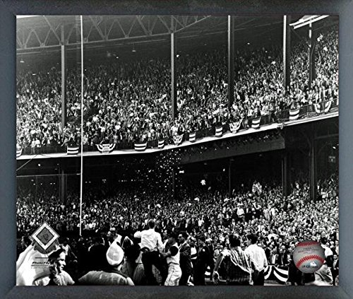 (Forbes Field 1960 World Series Pittsburgh Pirates MLB Photo (Size: 17