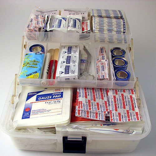 Rescue One-First Aid Kit Blood Stopper Gel