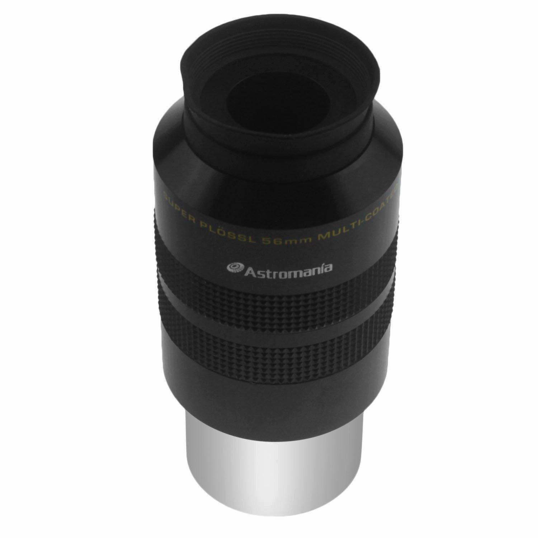 Astromania 2'' 56mm Super Plossl Telescope Eyepiece