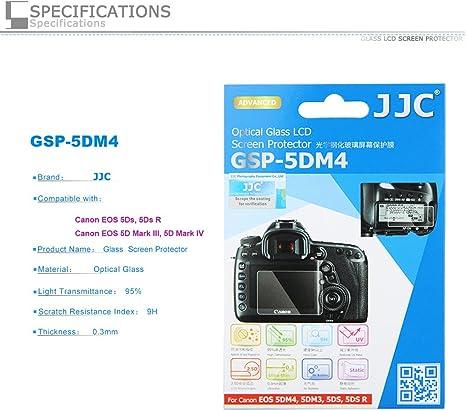 GGS Autoadhesivo óptico Cristal Pantalla LCD Para CANON EOS M5 vendedor del Reino Unido