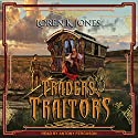 Traders and Traitors: Stavin DragonBlessed, Book 2 Audiobook by Loren K. Jones Narrated by Antony Ferguson