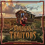 Traders and Traitors: Stavin DragonBlessed, Book 2 | Loren K. Jones