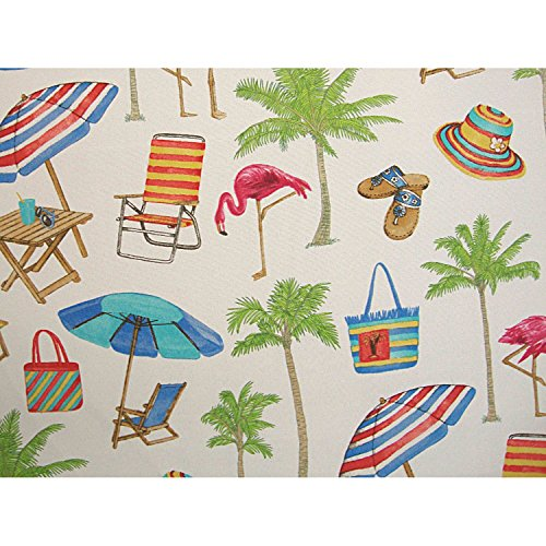 Sunny Isle Futon Cover Full Size, Proudly Made in USA (Du...