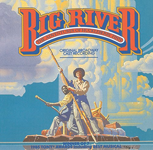 Big River: The Adventures Of H...