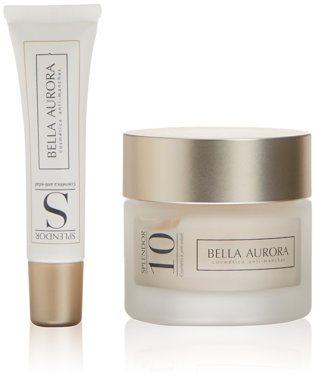 Amazon.com : BELLA AURORA SPLENDOR 10 SPF15 CREAM 50ML + ...
