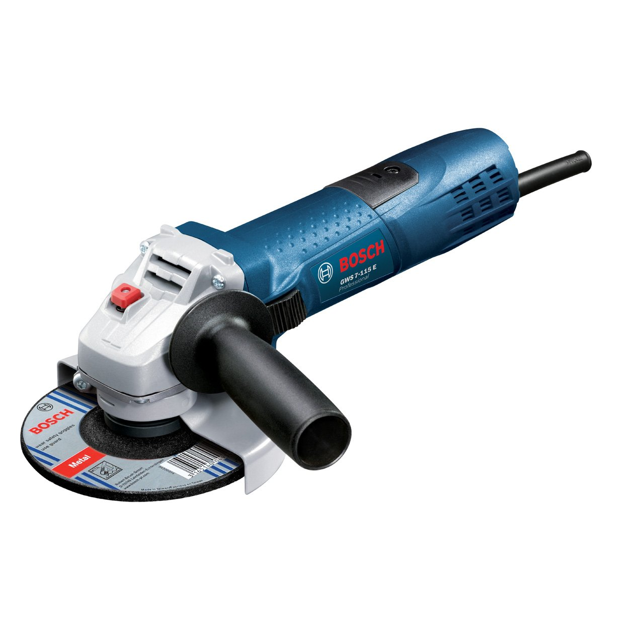 Bosch 0601388201 GWS 7-115 Smerigliatrice Eletronic product image