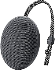 Huawei SoundStone Portable Bluetooth Speaker for Mobile Phones - Black - CM51