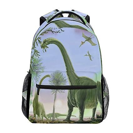 Eslifey Animal Verde Dinosaurios Argentinosaurus Titano ...