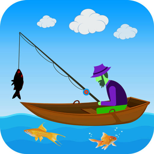 Go to Fish Game Free: A Fishing Game Free: Catch like a Master and Become a Fisherman