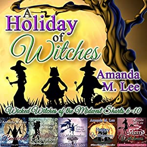 A Holiday of Witches Audiobook