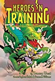 img - for Zeus and the Dreadful Dragon (Heroes in Training) book / textbook / text book
