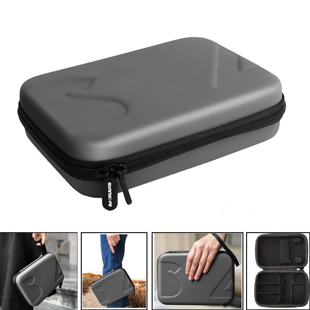 Jesykin OSMO Pocket Handbag Storage Hardshell Case Box Accessories (Pattern 1)