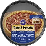 Wilton Perfect Results Springform Deep Dish Pizza Pan, 12 inch
