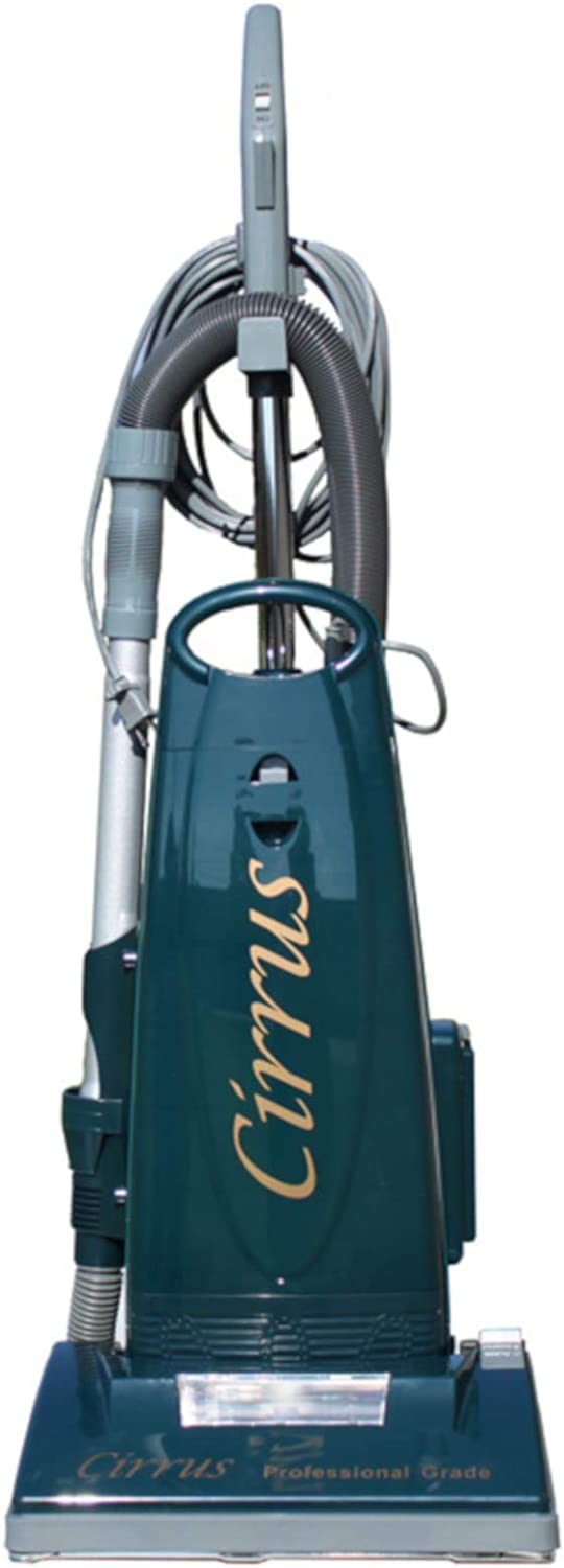 Cirrus Upright Vacuum Clean C-CR79