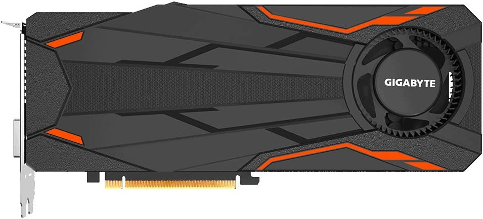 Gigabyte GeForce GTX 1080 Turbo