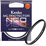 Kenko カメラ用フィルター MC プロテクター NEO 77mm レンズ保護用 727706