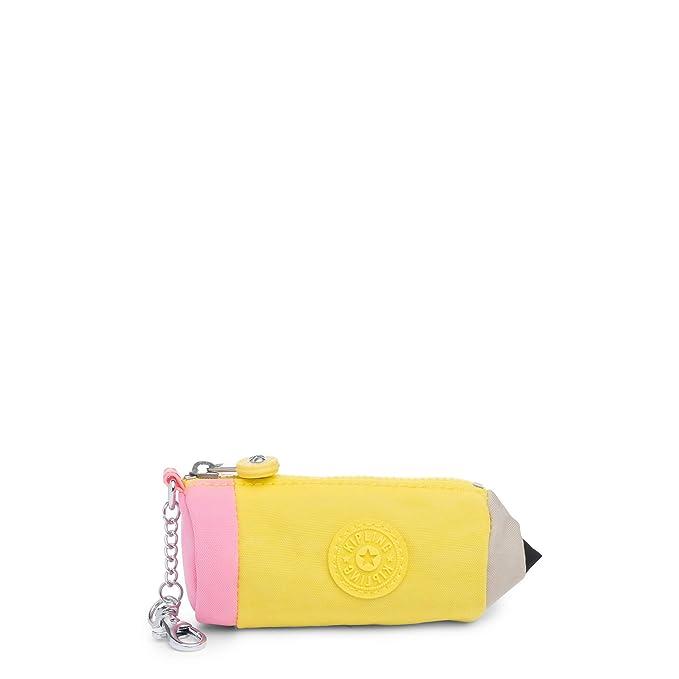 Amazon.com: Kipling - Mini estuche con cadena, cierre de ...