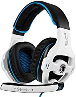 Xbox One Gaming Headset Stereo Over Ear Gaming Headset with Mic