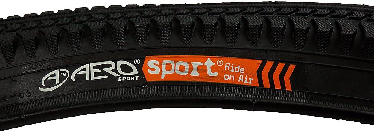 Aero Deporte/® Bicicleta 29 x 2.125 Ciclo Neum/ático