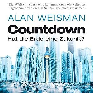 Countdown Hörbuch