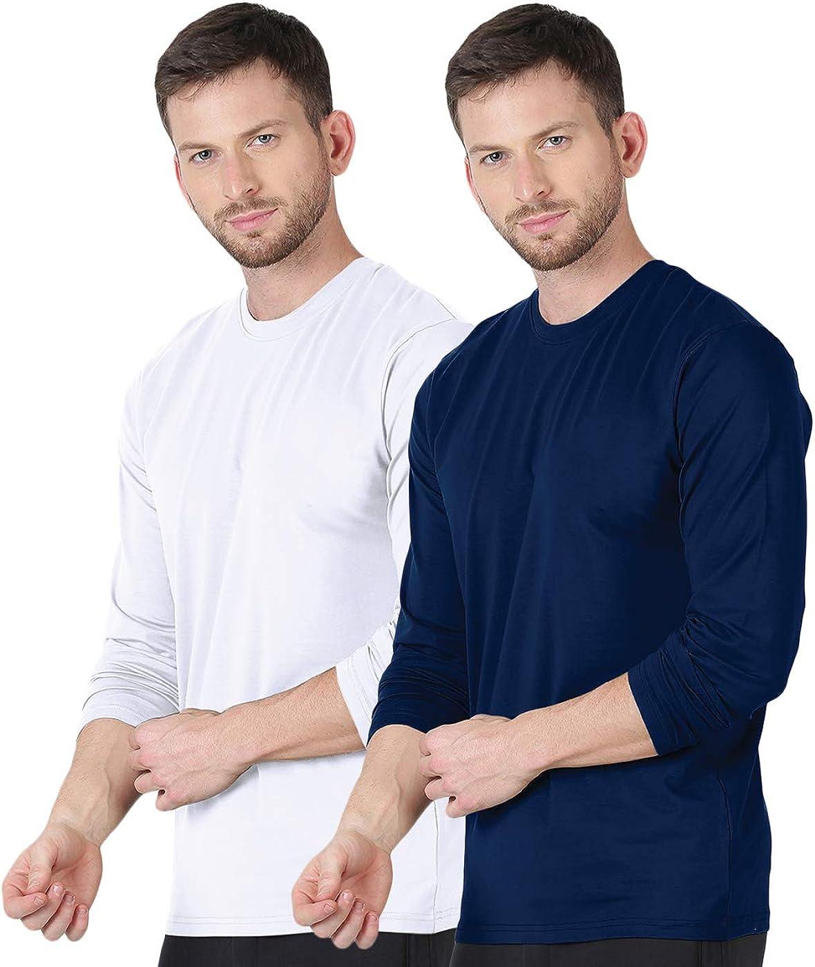 Babu Fashion Cotton Regular Full Sleeves T-Shirt for Men,t shirt for mens india, t shirt for men online, polo t shirts, sport t shirt, black t shirt, blue t shirt, white t shirt,Amazon,