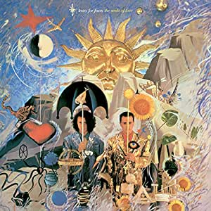 The Seeds Of Love [2 CD]