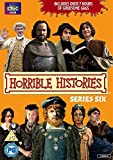 Horrible Histories - Series 6 [DVD]