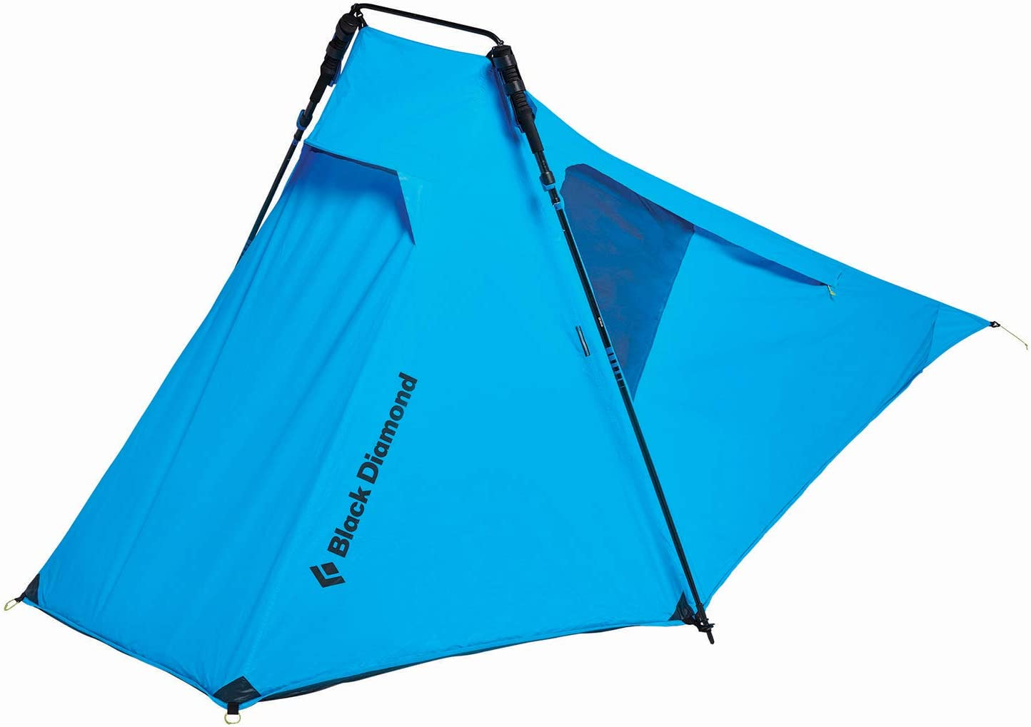 Tente with Adapter Black Diamond Distance Tent
