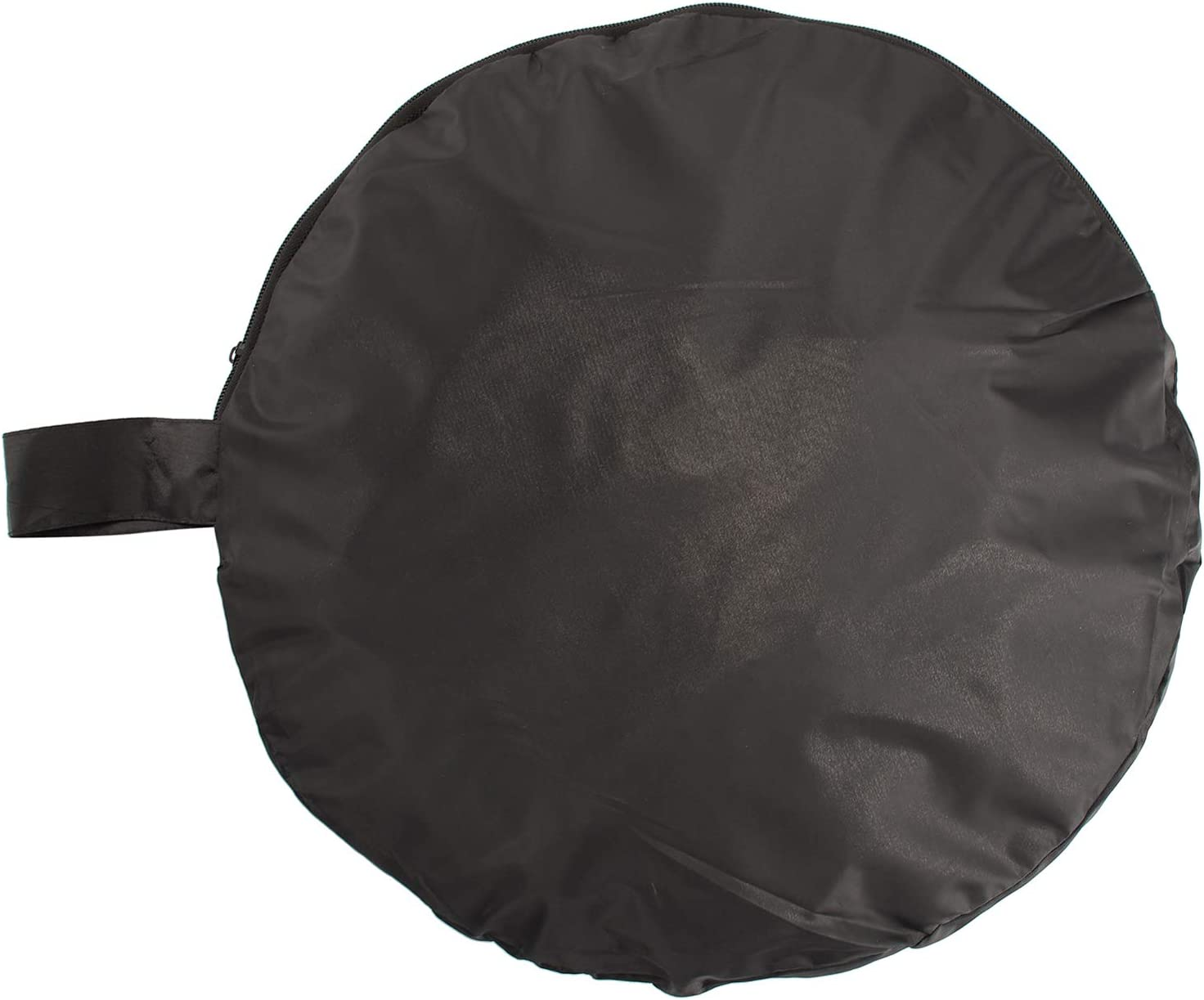 5 in 1 Collapsible Multi-Disc Light Photography Reflector with Bag - 43 inch