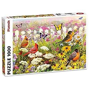 Piatnik 138887 Cm Joyful Luogo Puzzle Da Pezzi