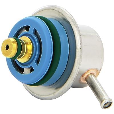 Bosch 0280160597 Fuel Pressure Regulator: Automotive