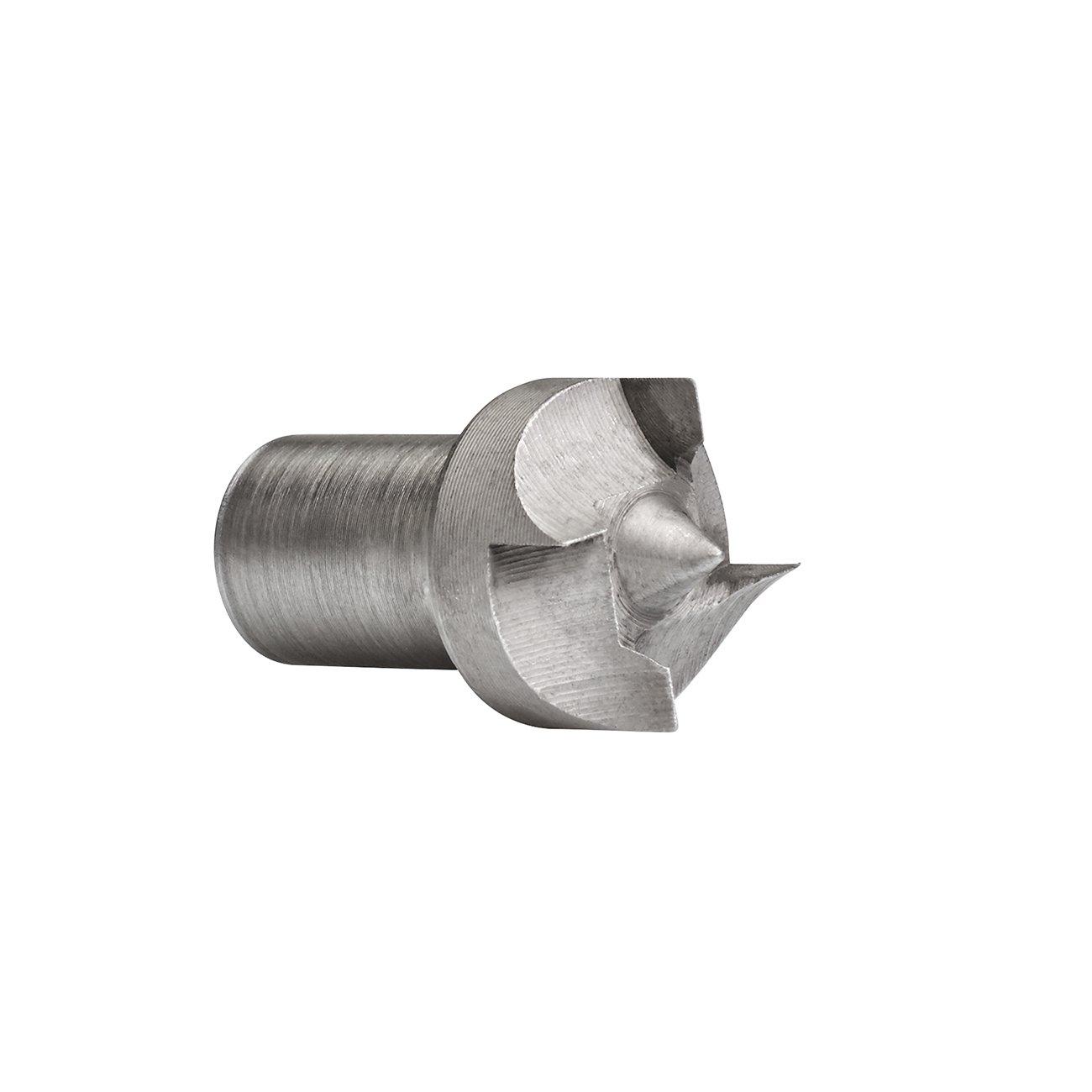 WABECO 4-Zack Mitnehmer Schaft Ø 10 mm Zubehör für WABECO Bohrständer Zubehör Drechseln keine Angabe