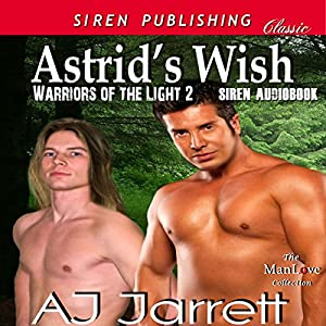 Astrid's Wish Audiobook