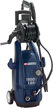 Campbell Hausfeld PW183501AV 1900 PSI Electric Pressure Washer
