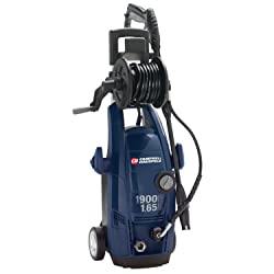 Campbell Hausfeld PW183501AV Electric Pressure Washer