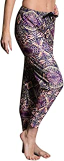product image for Onzie Yoga Sweat Pant 227 Tropical Rainforest